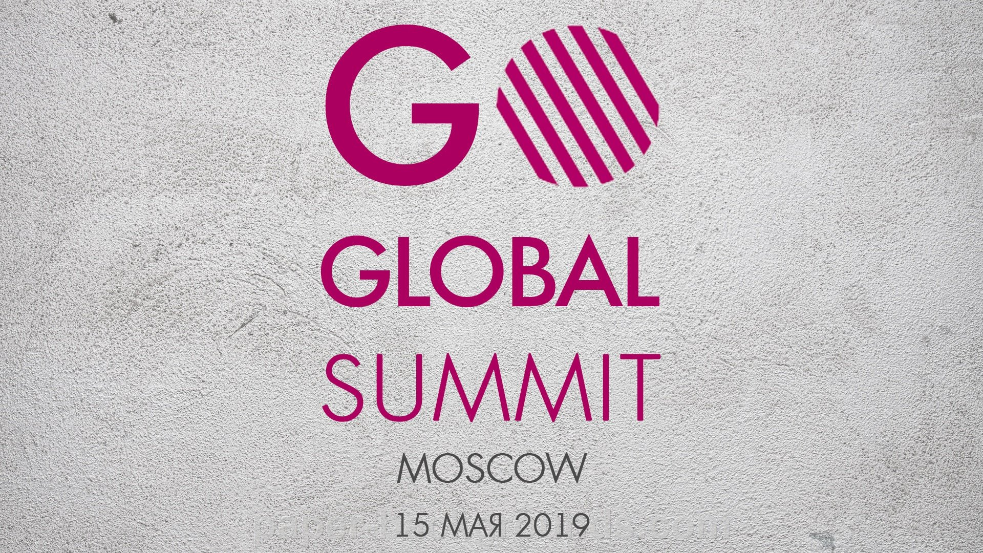 Go Global Summit